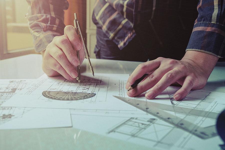 Design e Ricerca Homes