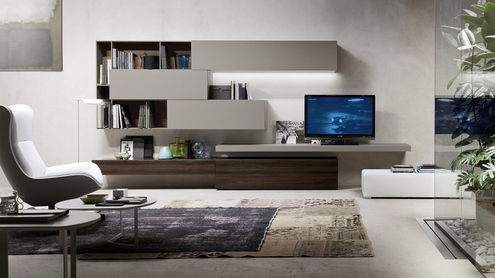 Orme homes for Salotto arredamento